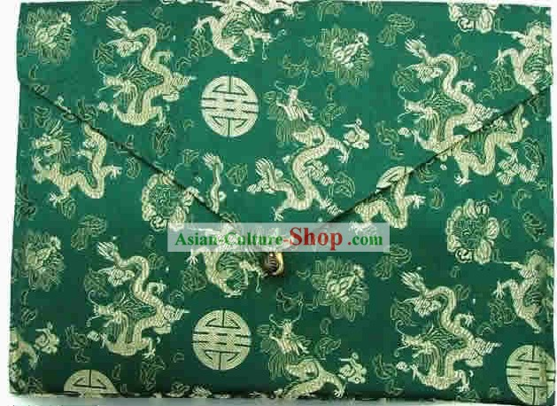 Chinese Classic Handmade Dragons File
