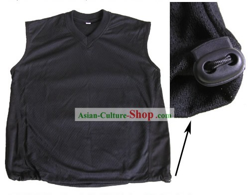 Chinese Professional Wushu Training Short Suits
