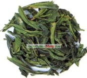 Chinese Top Grade Green Fire Tea (200g)