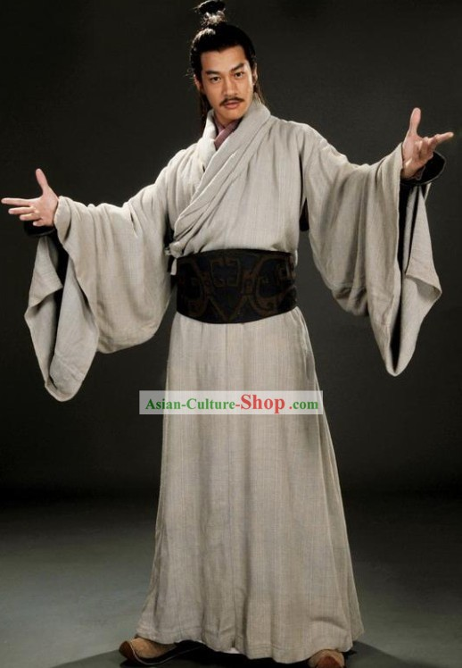 Chinese Traditional Han Fu for Men