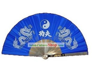 Chinese Traditional War Fan