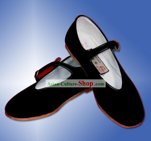 Chinos De TradicionalesBordados Chinos TradicionalesBordados Zapatos Raso Zapatos FlK1Jc