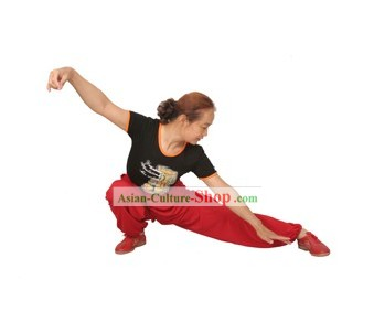 Professional Wushu Pants/Martial Arts Pants/Tai Chi Pants