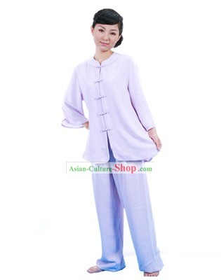 Wu Shu Silk Uniforms/Wu Shu Suit