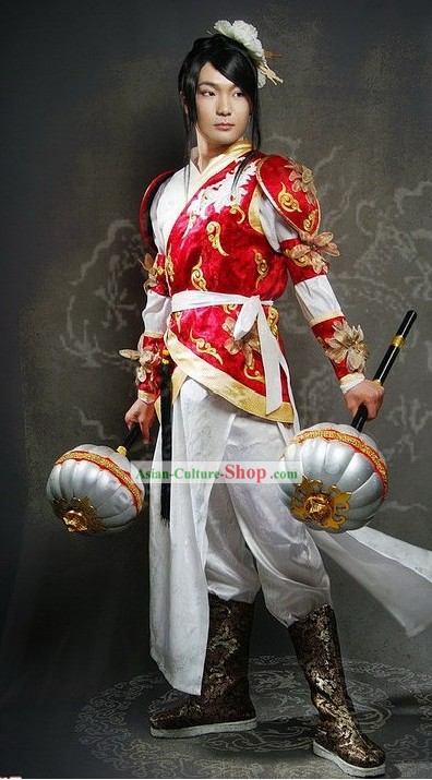 Ancient Chinese Cosplay Costumes Set