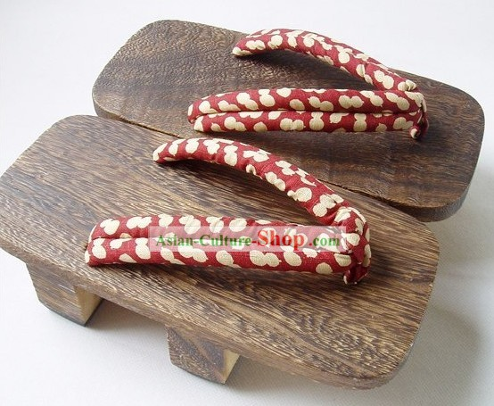 Traditional Japanese Shoes for Men