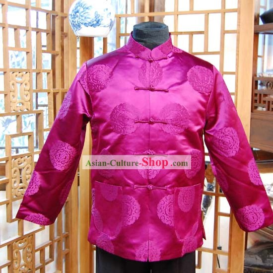 Chinese Traditional Festival Dress for Men