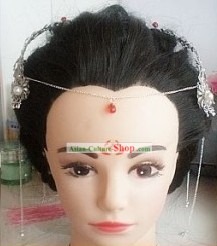 Ancient Chinese Empress Headpiece for Women