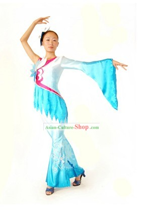 Chinese Classical Dance Costume for Women