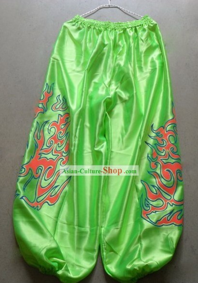Professional Dragon Dancer Pants