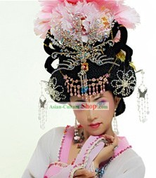 Empress Wig and Hair Accessories