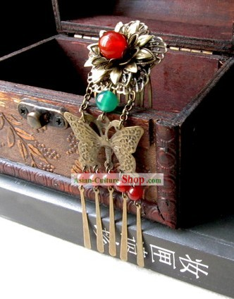 Traditional Chinese Handmade Ornament for Women