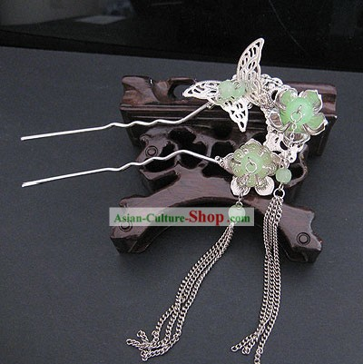 Ancient Chinese Handmade Hairpin