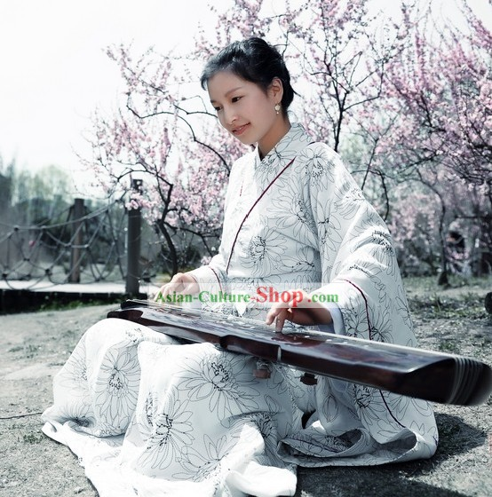 Traditional Chinese Hanfu Wear Clothing for Women