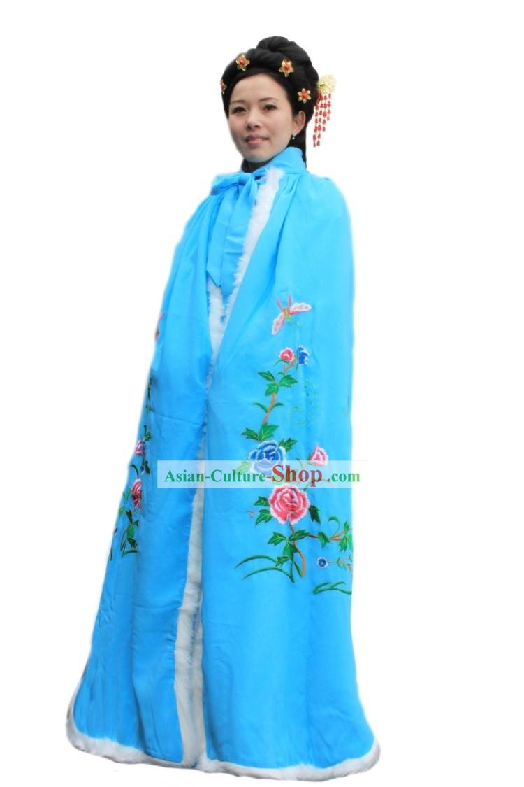 Ancient Chinese Cape for Women