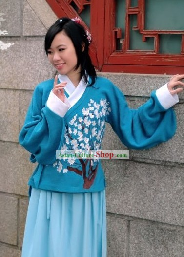 Women's Custom-made Chinese Ancient Costumes