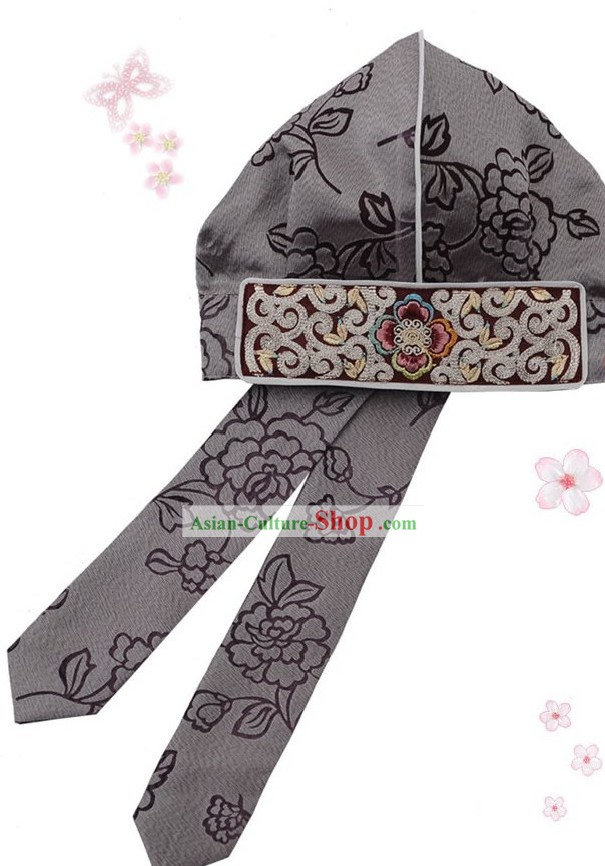 Korean Classic Boy Hanbok Hat