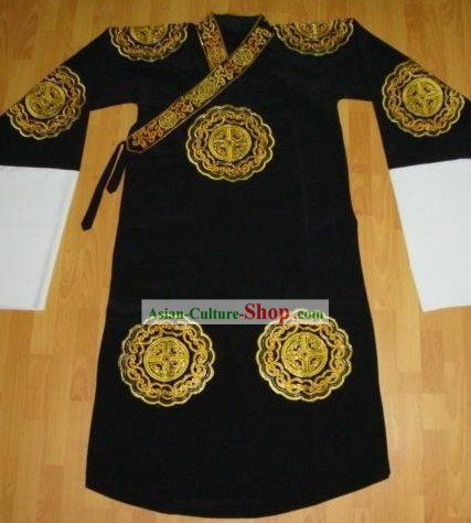 Chinese Opera Wusheng Fighter Costumes