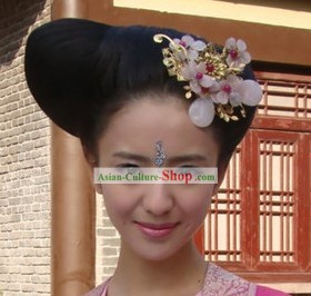 Ancient Chinese Beauty Hair Decoration