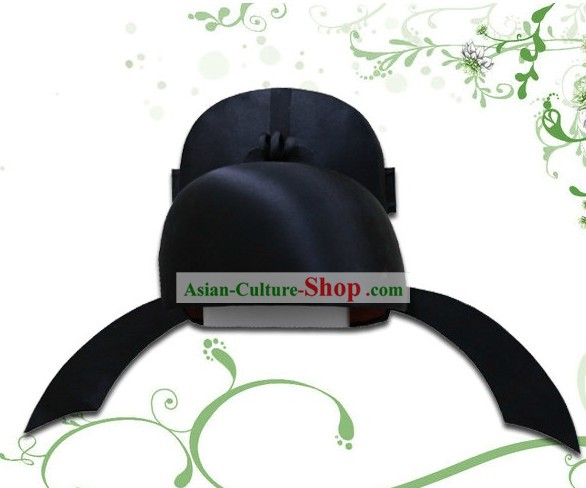 Chinese Tang Dynasty Hat for Men