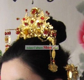 Ancient Princess Headpiece Set