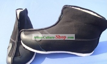 Traditional Chinese Tai Chi Shoes for Both Men and Women