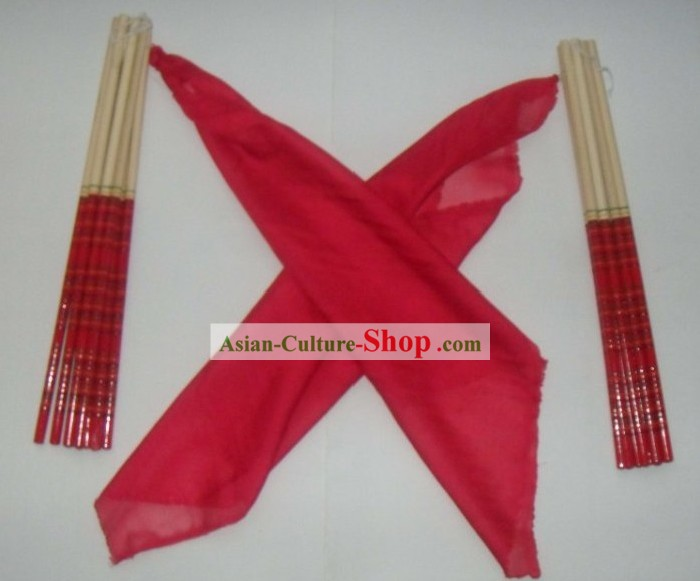 Traditional Chinese Chopstick Dance Prop