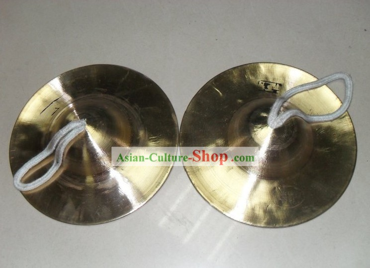 5 Inches Small Cymbal for Kids
