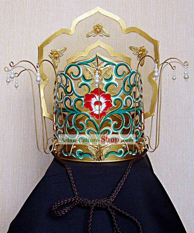 Ancient Japanese Tang Hat