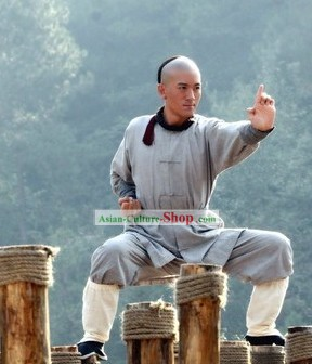 Chinese Film Character Fang Shiyu Costume for Men