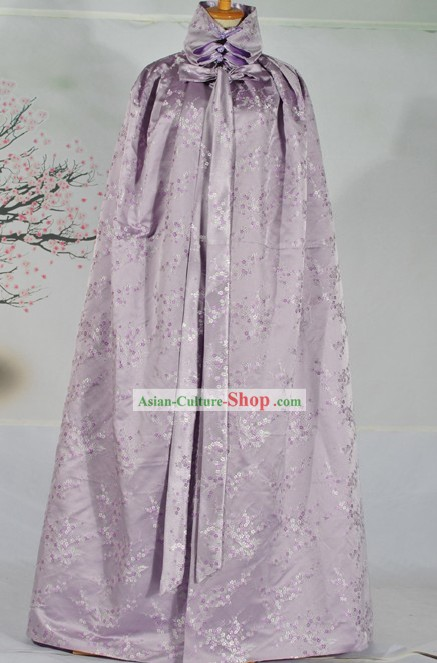 Ancient Chinese Princess Cape Clothing