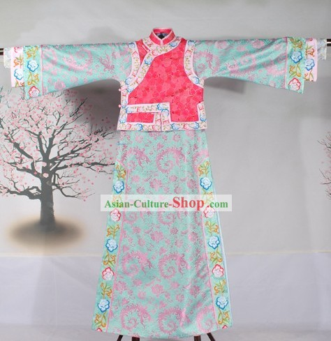 Ancient Chinese Princess Attire Complete Set for Women