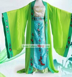Tang Dynasty Princess Clothes for Women
