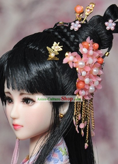 Ancient Chinese Lady Hair Accessories