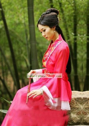 Ancient Chinese Lady Costumes for Women
