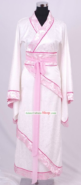Ancient Han Chinese Clothing for Women