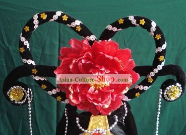 Chinese Palace Dance Wig for Women