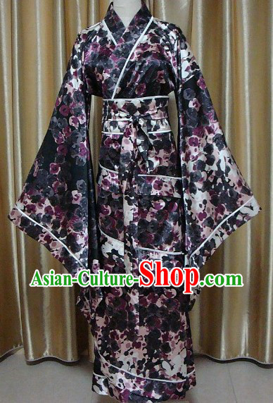 Ancient Chinese Wide Sleeve Han Fu Clothing for Women