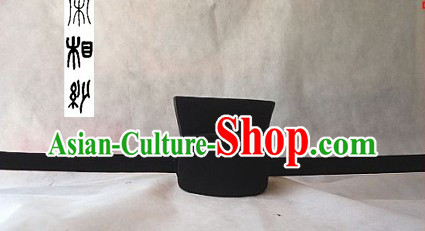 Ancient Chinese Song Dynasty Official Hat