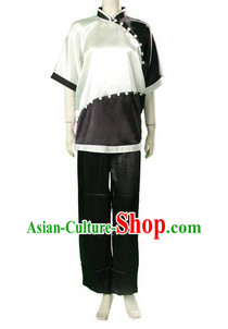 Traditional Chinese Kung Fu Uniform
