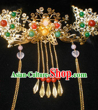 Chinese Classical Handmade Hair Accessories