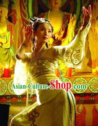 Ancient Chinese Diao Chan Costumes for Women