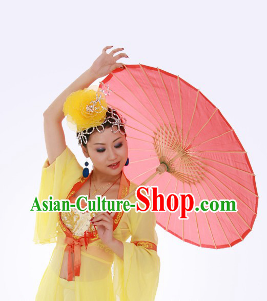 Chinese Classical Stage Performance Dance Costumes for Women