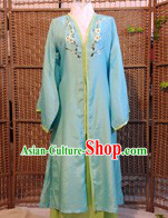 Ancient Chinese Ming Dynasty Lin Daiyu Clothing Complete Set