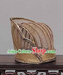 Ancient Chinese Prince Crown Hat for Men
