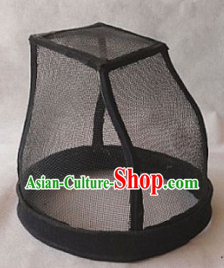 Ancient Chinese Ming Dynasty Hat for Men