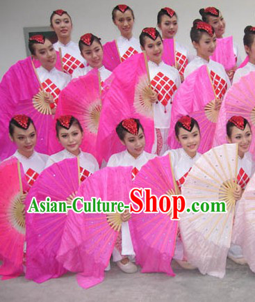 Find Him Thousands of Times in the World Dance Costumes for Women