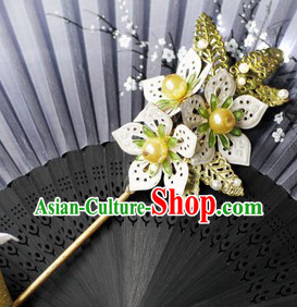 Ancient Traditional Chinese Handmade Princess Hair Accessory