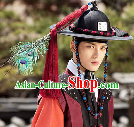 Ancient Korean Male Hat