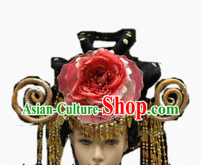Traditional Chinese Headdress